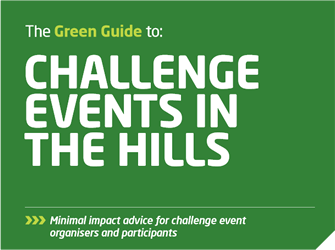 RAW Adventures - BMC Challenge Events in the Hills book