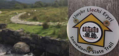 RAW Adventures - Snowdonia Slate Trail