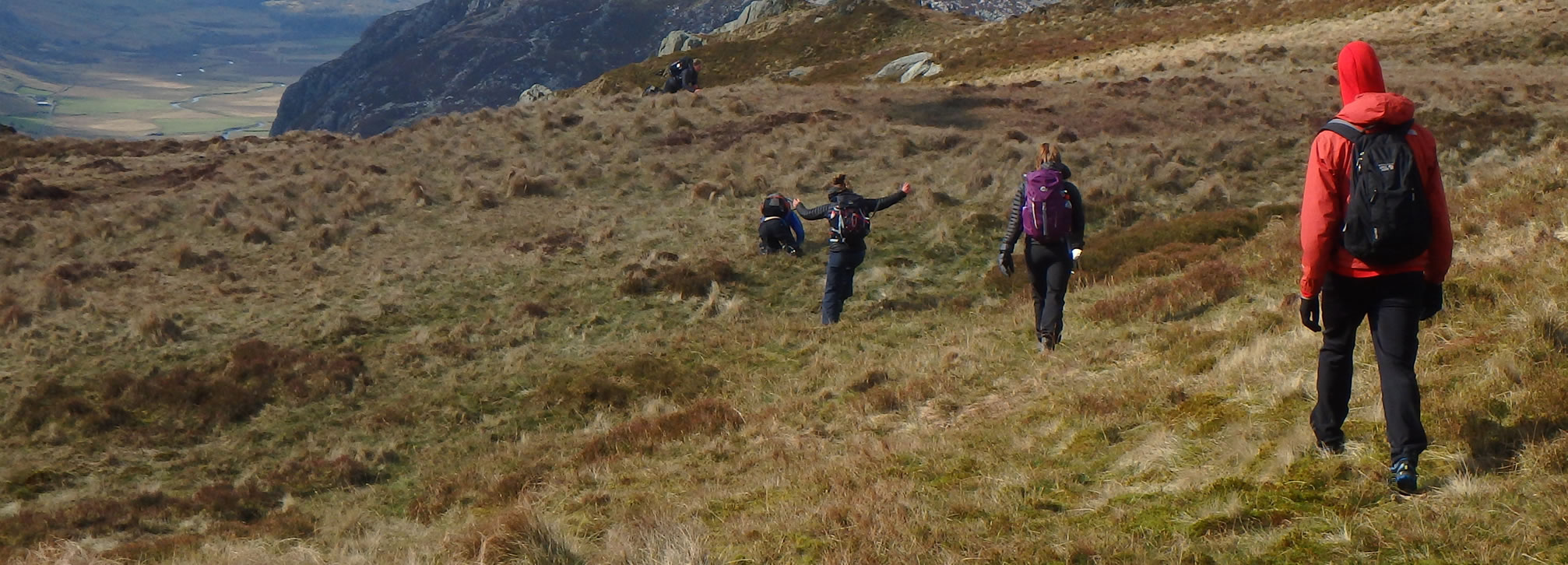 RAW Adventures - Duke of Edinburgh Award Gold Award Residential