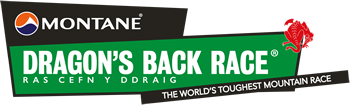 RAW Adventures - Dragon's Back Race logo
