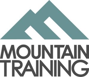 RAW Adventures - Mountain Training logo