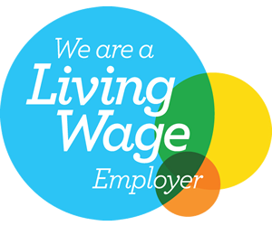 RAW Adventures - Living Wage Employer