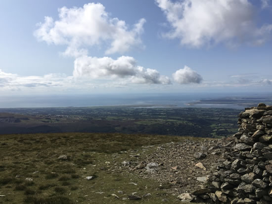 RAW Adventures - Walks Eryri - Moel Eilio