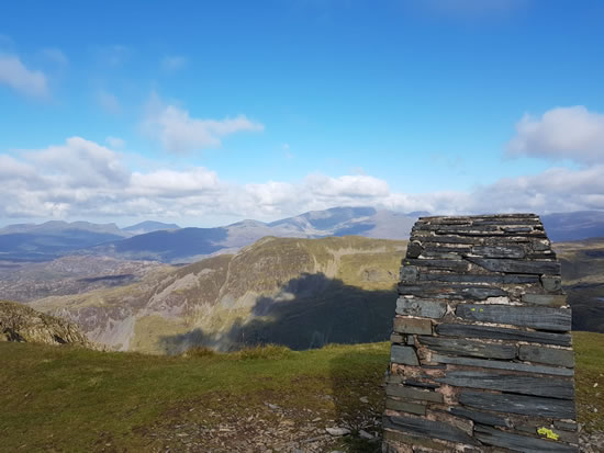 RAW Adventures - Walks Eryri - Moelwynion